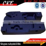 Factory Supply Customized Al 6061 , 6065 , 6067 CNC Part