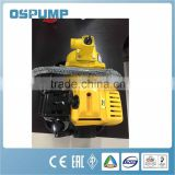 3 inch portable irrigation use 178f engine diesel water pump