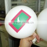 INQUIRY ABOUT round latex balloon