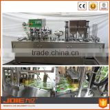 JOIE automatic plastic cup form fill seal machine                                                                         Quality Choice