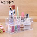 C53 ANPHY Drawer makeup Organizer 1 Drawer with Upper Organizer Storage Box Acrylic Makeup Box