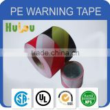 Printable PE caution tape / esd warning tape