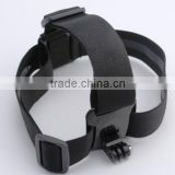 Factory Price Manufacturer Headband OEM ODM is availavle customizable wholesale camera head straps