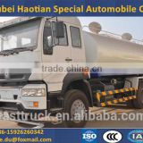 6X4 Dongfeng RHD Watering Cart Tank 280 hp for road cleaning/water transporting/city construction