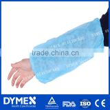 Recycling cheap dental protective waterproof non woven PP/PE neoprene arm sleeve oversleeve arm cover sleeve cover