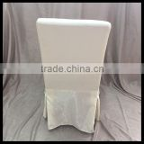 wholesale dining chair cover jacquard fabric chair cover decoration/100% polyester jacquard table cloth wholesale