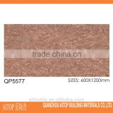 glazed thin wall tile