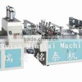 Price for biodegradable plastic bag making machine