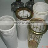 industrial cement silo filter
