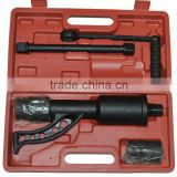 top quality adjustable torque impact wrench/spanner wrench/pneumatic torque wrench