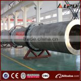 low price iron ore pellets rotary dryer made in china