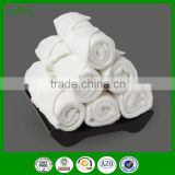 100 cotton white towels 10x10 disposable towel                                                                         Quality Choice