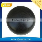ASTM A234 WPB Butt weld seamless cap for Pipe end/pipe fitting (YZF-P187)