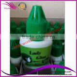 Korea Lady glue,stronger glue for sensitive skin types eyelash extension glue / Adhesive