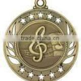 Music Medal Awards/Antique Medal For Music/art medal                                                                         Quality Choice