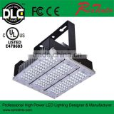 iluminacion 150w ul dlc flood led light led flood light ex proof led gas station light ip67