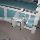 Plastic ce certificate high productivity air bubble film machine from China Manufacturer