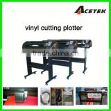 Artcut Software 1800MM Vinyl Cutter Graphtec Plotter For Sticker Cutting