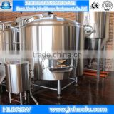 1000L beer brewing equipment-conical fermenter-mash tun-craft beer black beer green beer-beer dispenser