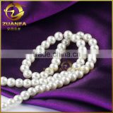 good quality imitation loose pearl beads lots with a hole plastic pearl beads                                                                         Quality Choice