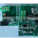 alibaba china supplier Multilayer Electronic Battery Charger Circuit Board
