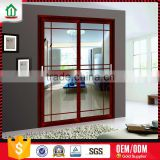 High Quality Factory Direct Price Good Design China Cheap Aluminum Office Doors With Glass