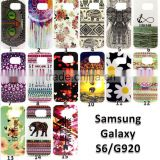 2015 for SAMSUNG S6 personalised custom mobile phone cover,DIY covers print your own images