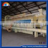 Waste car tire oil refinery machine manufacturer / oil recycling machine plant for sale