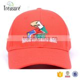 Stitched logo hat custom baseball hat supplier wholesale hats online shopping