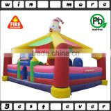 inflatable amusement park playground outdoor kids inflatable fun city prices for sale                                                                                                         Supplier's Choice