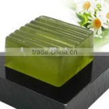 OEM Private Label Natural Skin Moisturizing Antiseptic Handmade Organic Men Shave Bar Soaps
