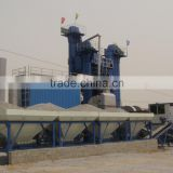 China manufacturer LB1000 asphalt mixing plant,new modle mobile asphalt mixer machine