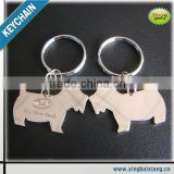 nice-looking fashion promotion jewelry key ring, keyholder, key accessory