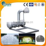 Water screen for projector laser outdoor water projector screen                                                                         Quality Choice