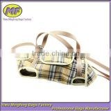 Handle Messenger Bag Portable Pet Clothes and Accessories with Strapes CWB005