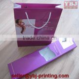 custom hair packaging/wholesale cheap hair extension packaging/hair extension packaging with box and bags