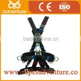 ODL-601 full body harness,safety harness,climbing harness