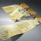 unique brochure printing/luxury brochure printing/unique brochure printing