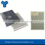 aluminium alloy honeycomb panel for hospital