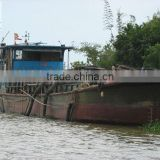 chinese big sand river ship suction dredger