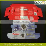 Wholesale packaging corrugated box for model cars                                                                                                         Supplier's Choice