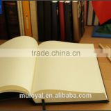 Ivory Paper Sheet Use Woodfree Offset Printing for Notebooks