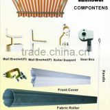 Awning Parts and Components Two cables Retractable Arms