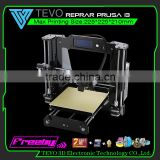 Factory Direct Sale/ Small Build Size 220*200*180mm 3D Printer , China Supplier 3D Printer Kits For Sale!