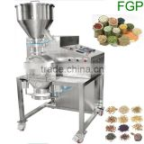 Sale stainless steel garlic ginger grinding machine / China electric corn grinding machine for sale