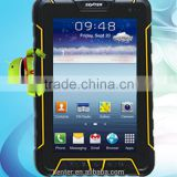 Fingerprint data collection industrial tablet with sim card 3G/4G WIFI with Phone calling