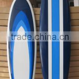 2015 High quality colorful EPS blank board surf/china sup paddle surfboard factory