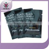 Blackhead removal and pore cleaning Deep cleansing nose pore strips