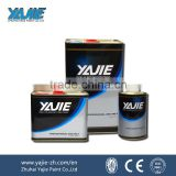 china Suppliers nitrocellulose lacquer pearl 1k 2k car paint