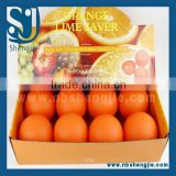 Trade assurance Orange Lime Saver & Keep Cut Oranges shape & Limes Fresh & Fragrant